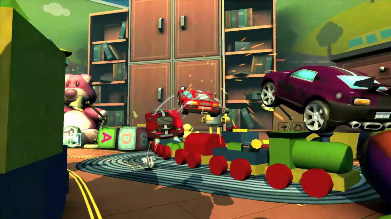 ᐉ Super Toy Cars - DL/PC - Games Online PRO