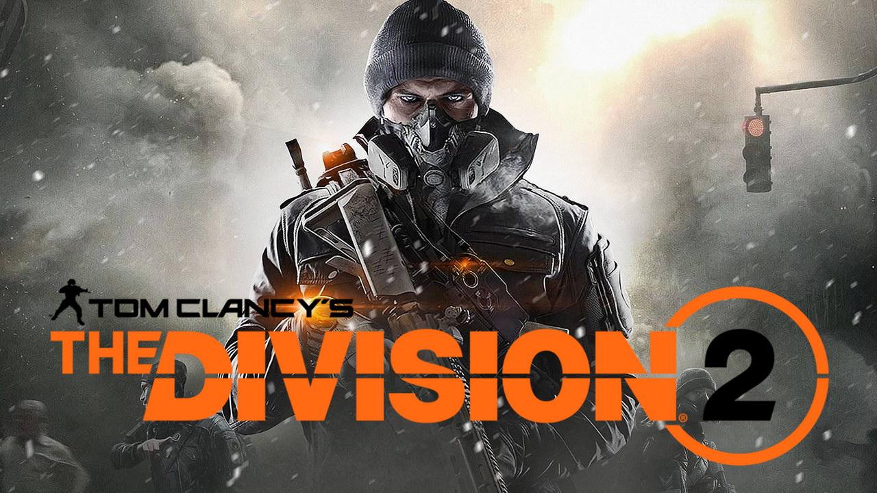 ᐉ The Division 2 - DL/PC - Games Online PRO