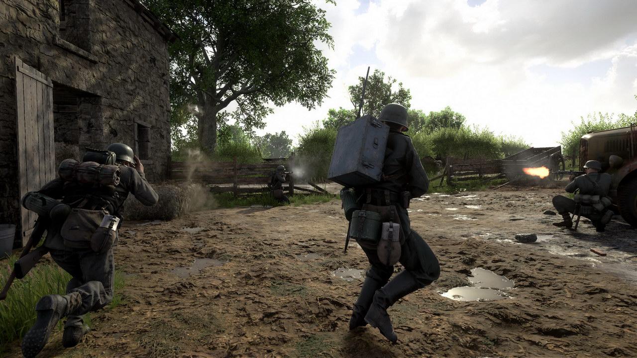ᐉ Hell Let Loose - DL/PC - Games Online PRO