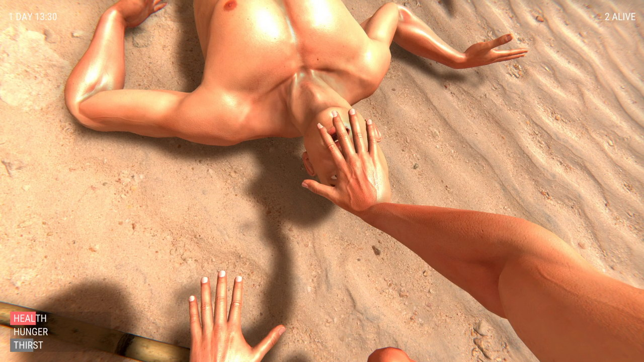 Download Hand Simulator: Survival
