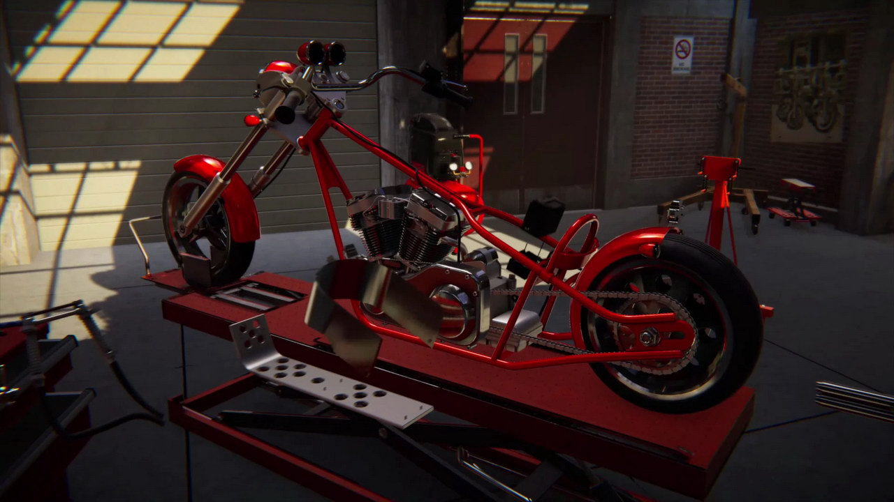 Biker-Garage-Mechanic-Simulator-download