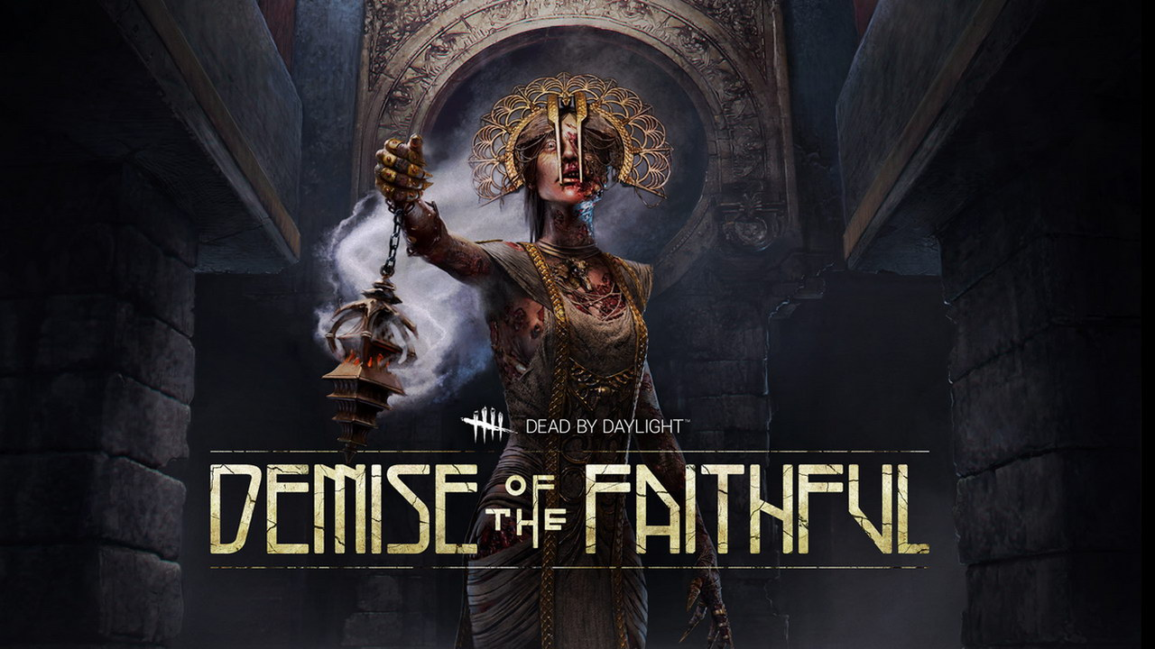 Dead_by_Daylight__Demise_of_the_Faithful_chapter download
