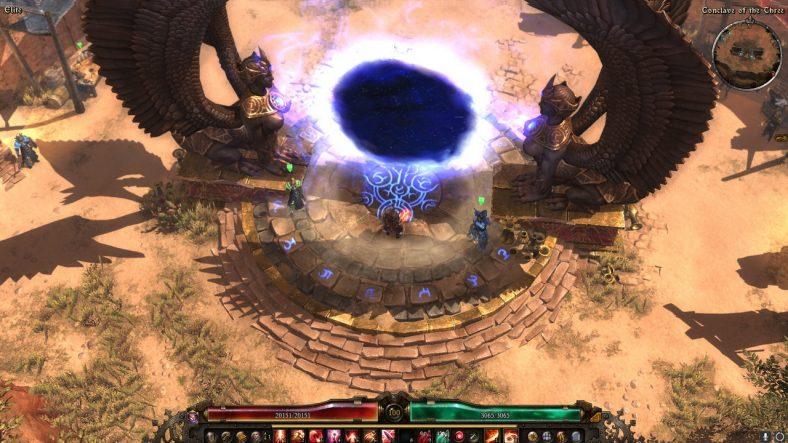 Grim_Dawn__Forgotten_Gods_Expansion download