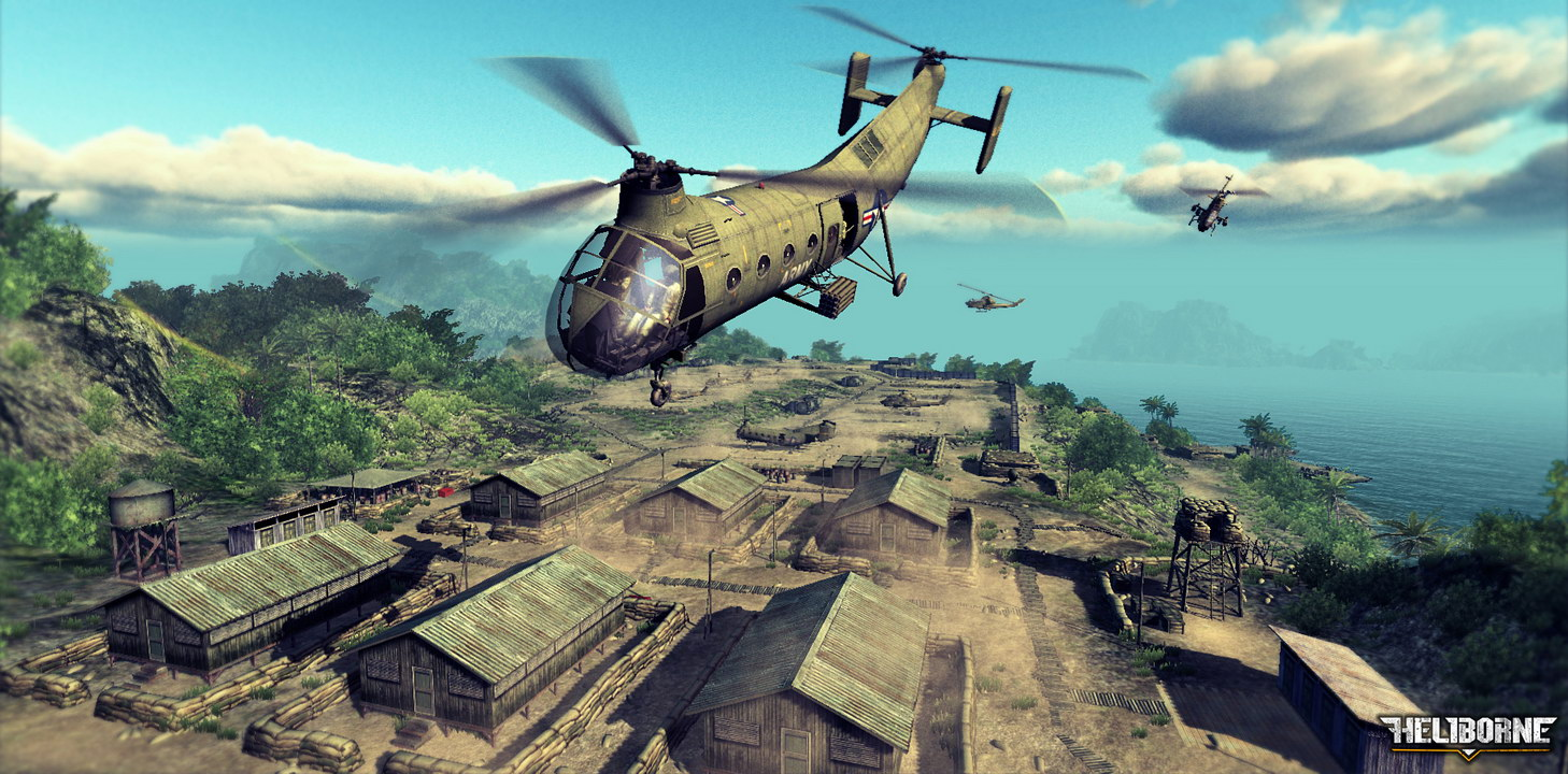Heliborne-download