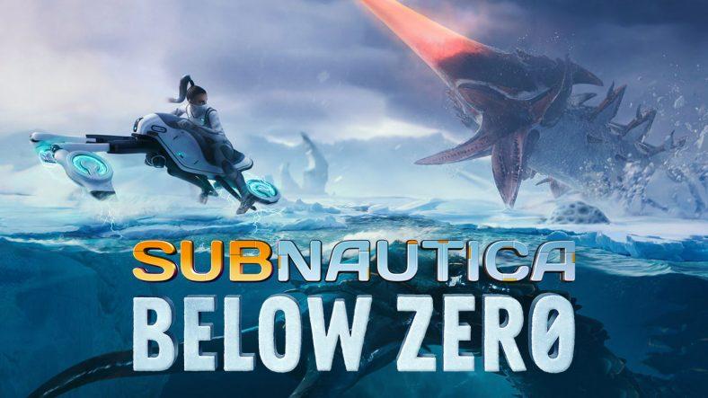 SubnauticaBelow-Zero download