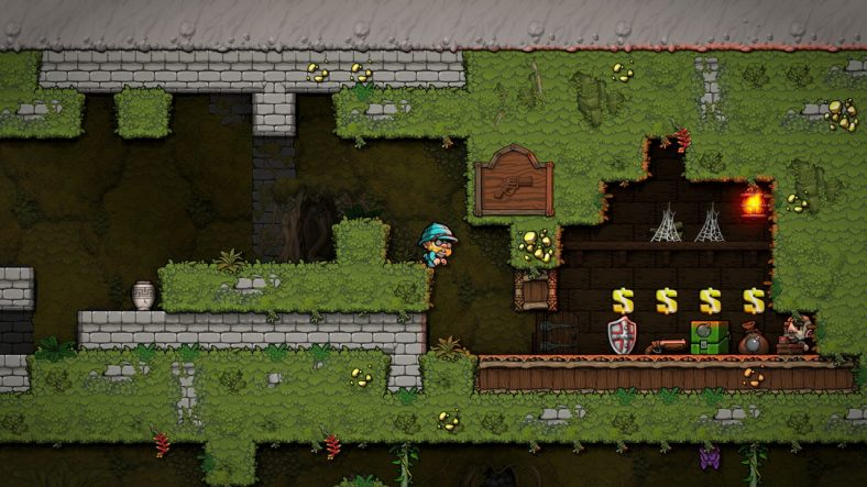 Spelunky 2 download