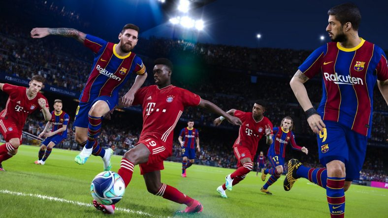 eFootball_PES_2021 download