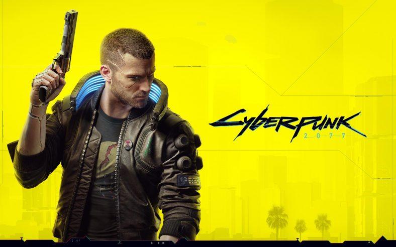 Cyberpunk 2077 download
