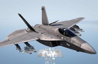 Arma 3 Jets (DLC)