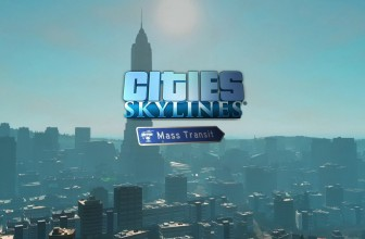 Cities: Skylines – Mass Transit (DLC)