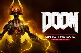 Doom: Unto the Evil (DLC)