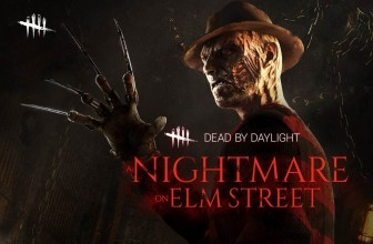 Dead by Daylight – A Nightmare on Elm Street (DLC)