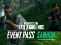 Playerunknown's Battlegrounds Event Pass: Sanhok DLC