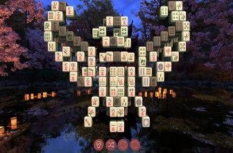 Mahjong – Relaxing Virtual Reality Games