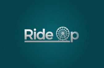 RideOp – Thrill Ride Simulator