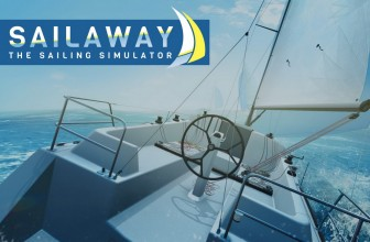 Sailaway – The Sailing Simulator