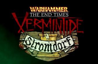 Warhammer: End Times – Vermintide Stromdorf (DLC)