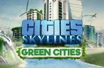 Cities: Skylines – Green Cities (DLC)