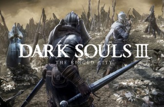 DARK SOULS 3 – The Ringed City (DLC)