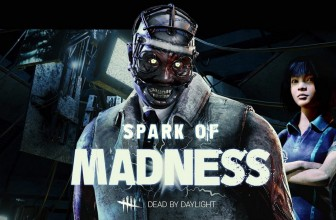 Dead by Daylight – Spark of Madness