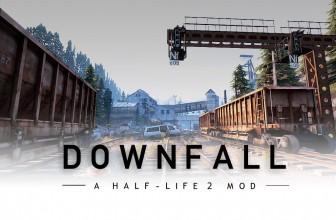 Half-Life 2: DownFall MOD