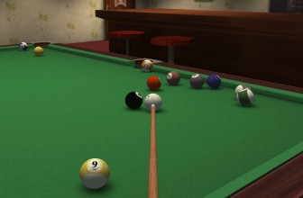 Real Pool 3D – Poolians