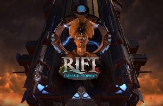 RIFT: Starfall Prophecy (DLC)