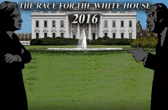 The Race for the White House 2016